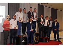 FARMU entrega en Lorca sus galardones 2019 - Foto 3