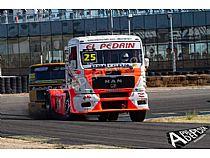 Pedro Marco campeón de España de Carreras de Camiones - Foto 1