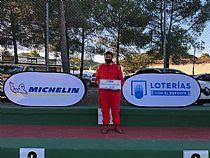 David Cánovas campeón de España de Montaña Junior - Foto 1