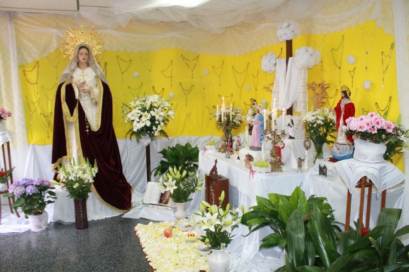 Ganadores del Concurso de Cruces - Los Mayos 2019