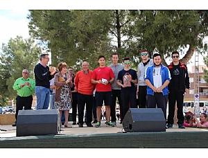Ganadores del Concurso de Arroces