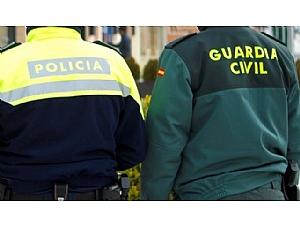 Agentes de la Guardia Civil reforzarán la seguridad en la Fiesta de Los Mayos