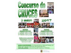 Bases reguladoras del concurso de cruces 2017