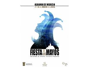 Cartel de Los Mayos 2016