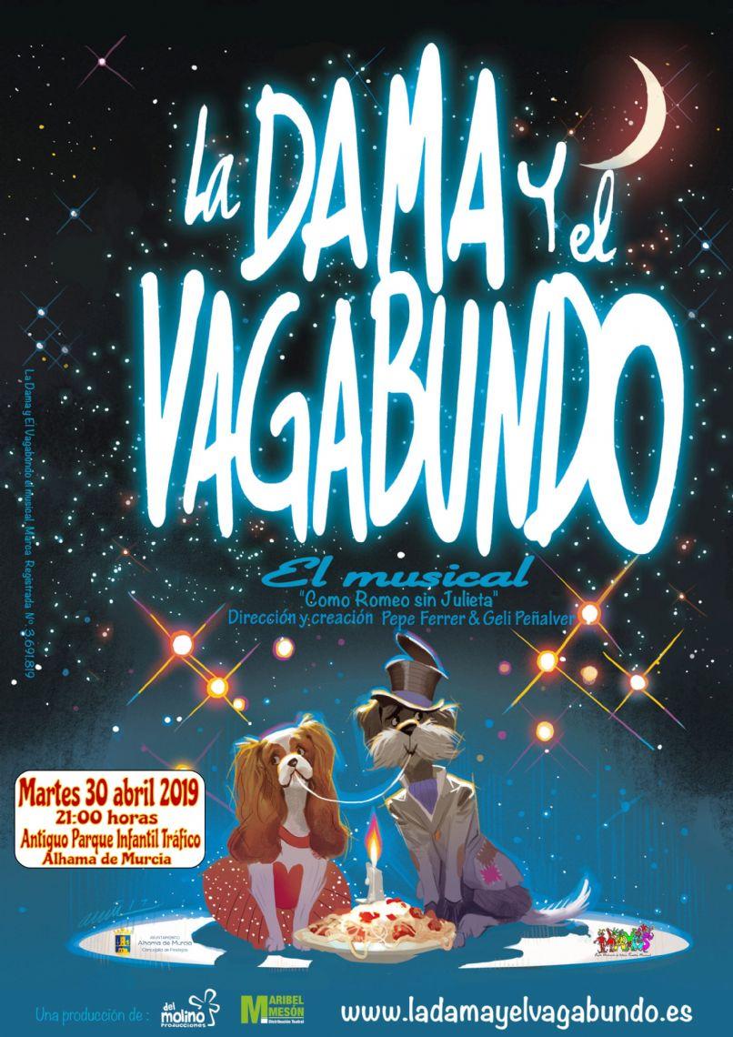 Teatro 'Dama y el Vagabundo'