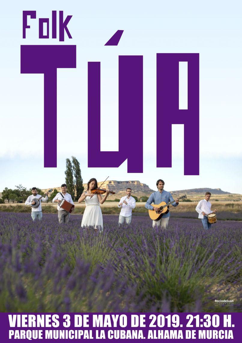 Folk Túa