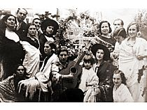Cruces de Mayo - Foto 1
