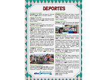 Fiesta de Los Mayos 2018: programa de actividades - Foto 5