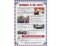 Fiesta de Los Mayos 2018: programa de actividades - Foto 3