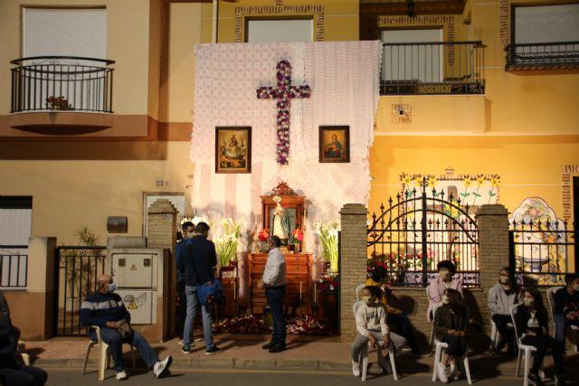 Canto a la Cruz de los Mayos 2021 - 6