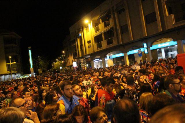 Desfile de corremayos Malvariche - 13