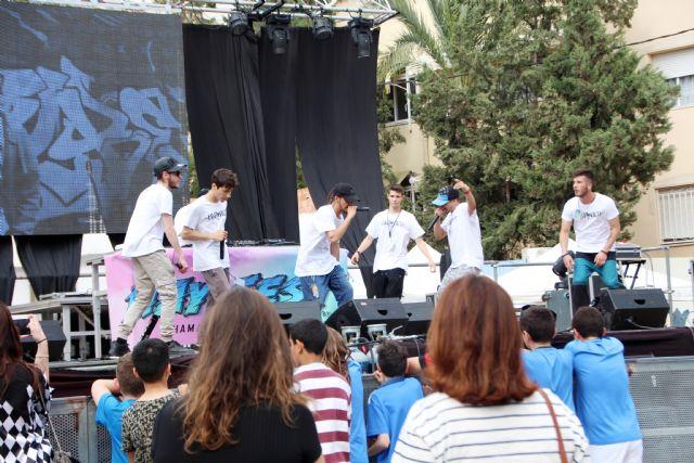 Festival Dj Mayos May Fest - 3
