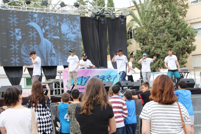 Festival Dj Mayos May Fest - 6