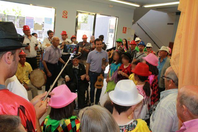 Juan Rita en La Casa de La Cultura - 3