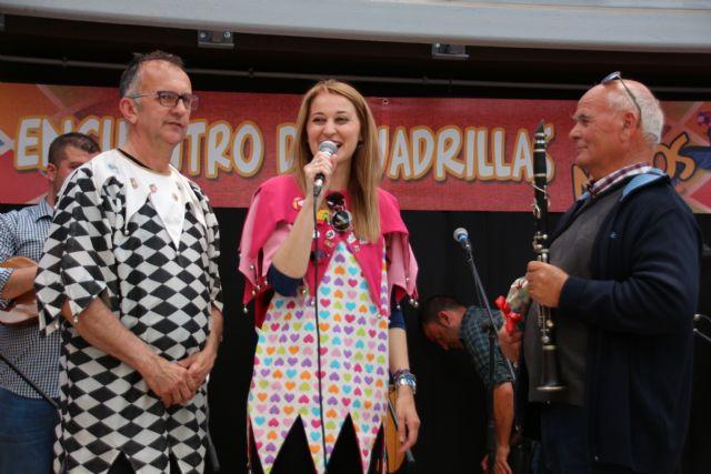 Los Mayos 2019 Encuentro de Cuadrillas - 14
