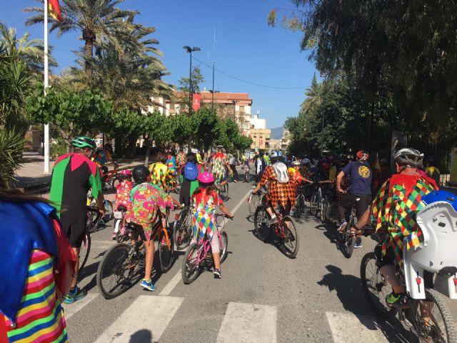 Los Mayos 2019 Mayos en bici - 1