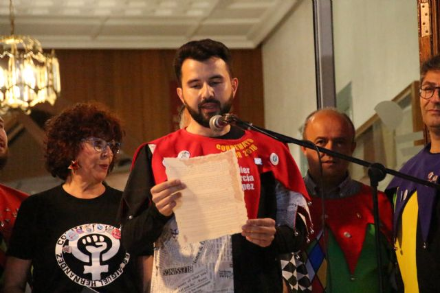 Los Mayos 2019 Presentación Corremayo Mayor Infolínea - 3