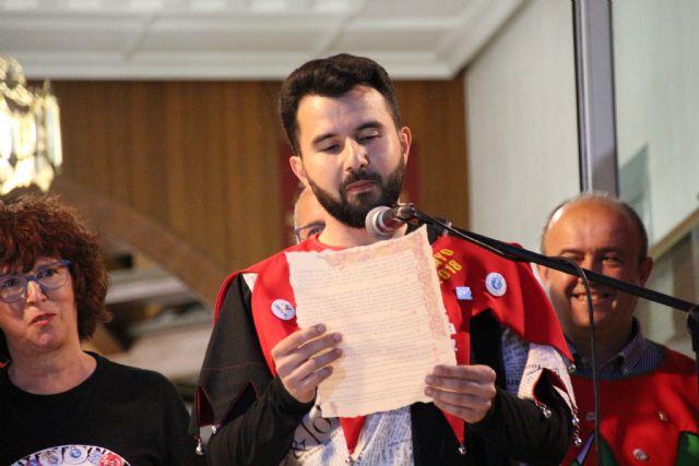 Los Mayos 2019 Presentación Corremayo Mayor Infolínea - 5