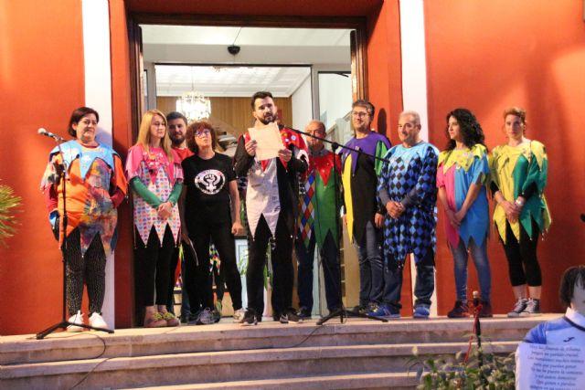 Los Mayos 2019 Presentación Corremayo Mayor Infolínea - 6