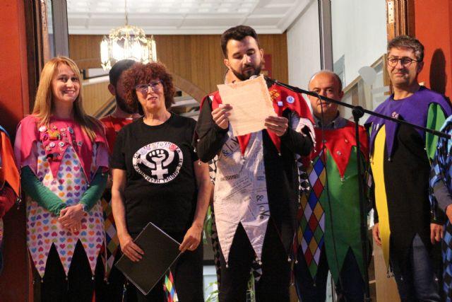 Los Mayos 2019 Presentación Corremayo Mayor Infolínea - 7