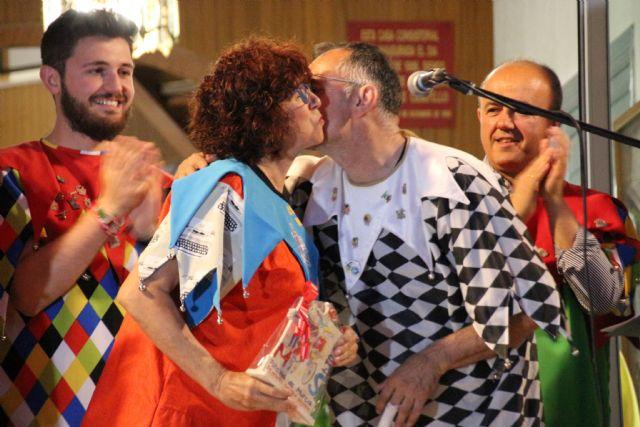 Los Mayos 2019 Presentación Corremayo Mayor Infolínea - 11