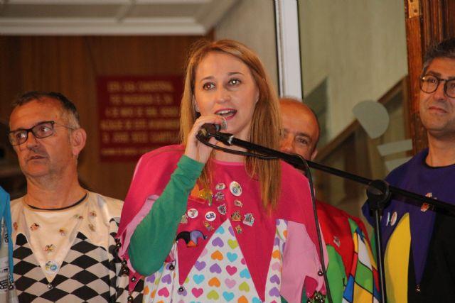 Los Mayos 2019 Presentación Corremayo Mayor Infolínea - 17
