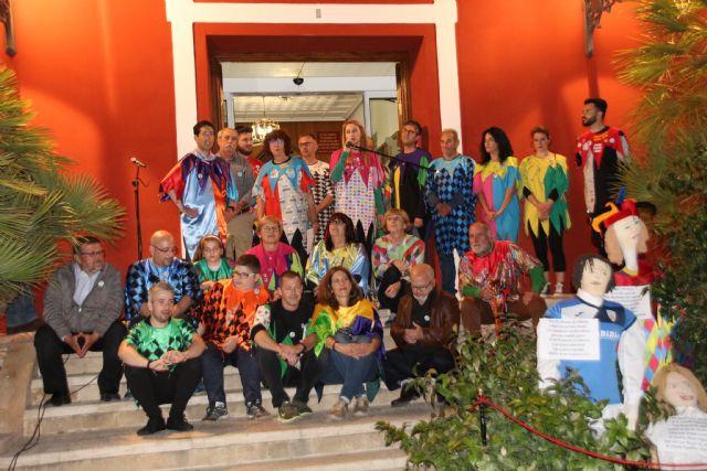 Los Mayos 2019 Presentación Corremayo Mayor Infolínea - 18