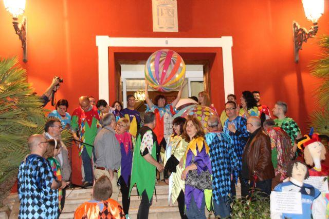 Los Mayos 2019 Presentación Corremayo Mayor Infolínea - 19