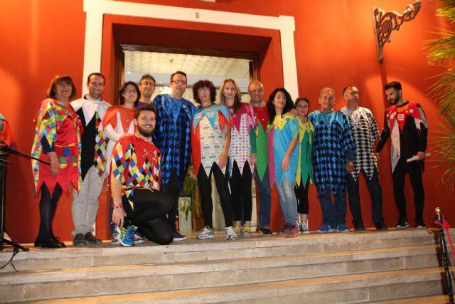 Los Mayos 2019 Presentación Corremayo Mayor Infolínea - 20