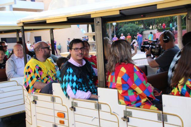 Los Mayos 2019 Tren de Los Mayos - 4