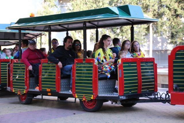 Los Mayos 2019 Tren de Los Mayos - 7