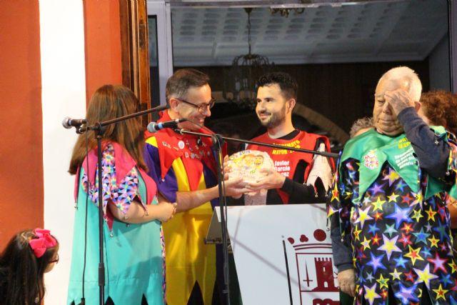 Presentación del Corremayo Mayor Javier García López - 21