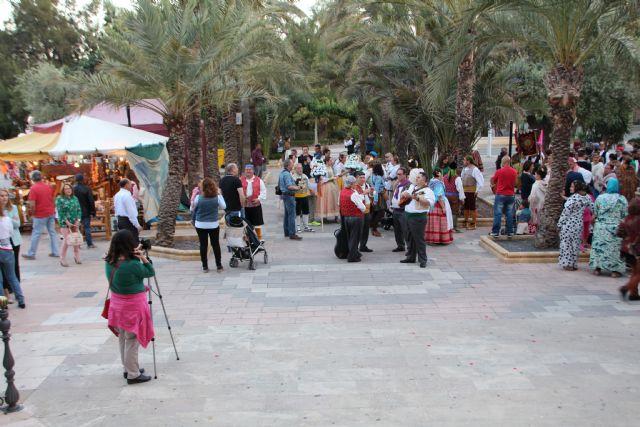 Recepción grupos XXXV Festival Nacional de Folklore - 3