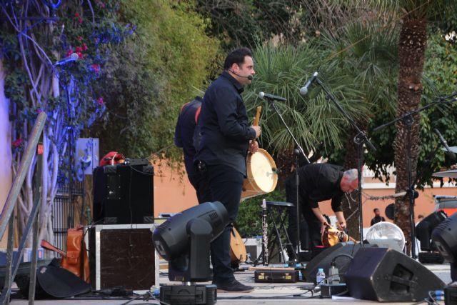 XVIII Alhama en Concierto Folk - 5