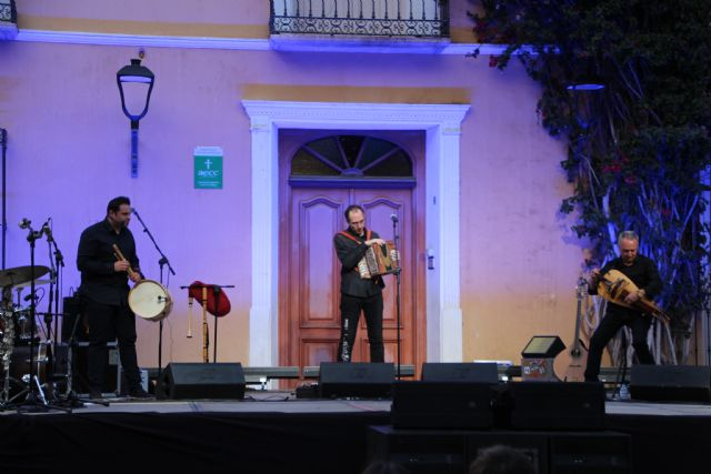 XVIII Alhama en Concierto Folk 2018 - 6