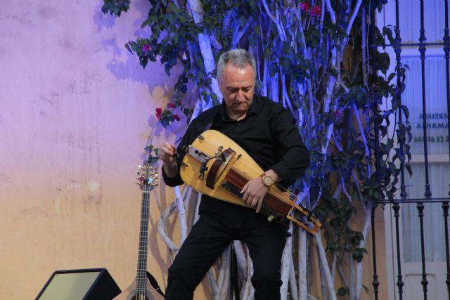 XVIII Alhama en Concierto Folk - 7