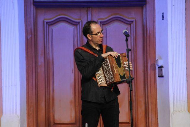 XVIII Alhama en Concierto Folk - 8