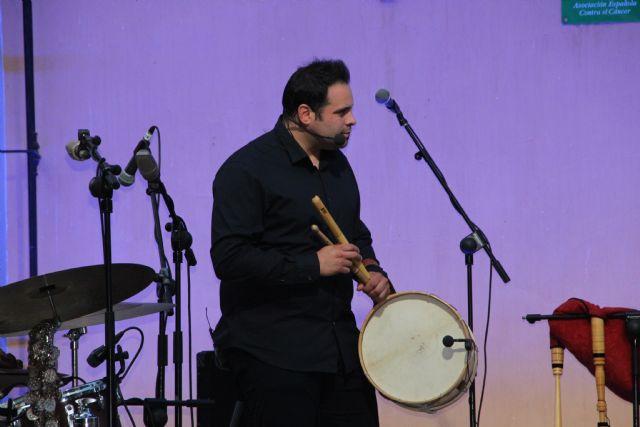 XVIII Alhama en Concierto Folk - 9