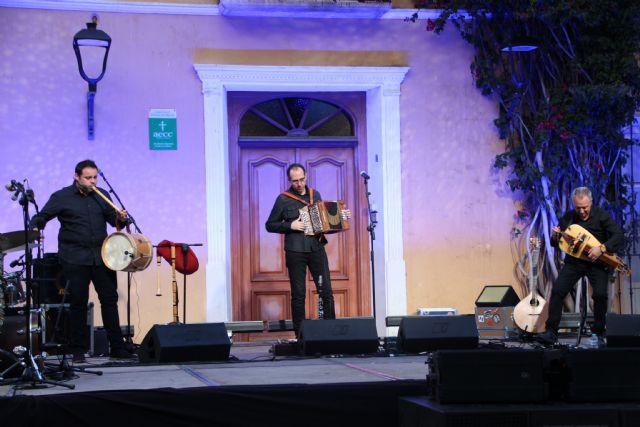 XVIII Alhama en Concierto Folk - 10