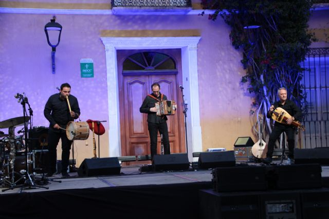 XVIII Alhama en Concierto Folk - 11