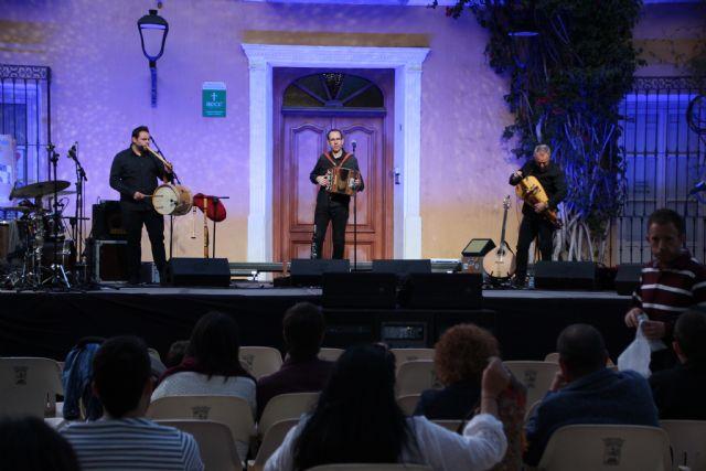 XVIII Alhama en Concierto Folk - 12