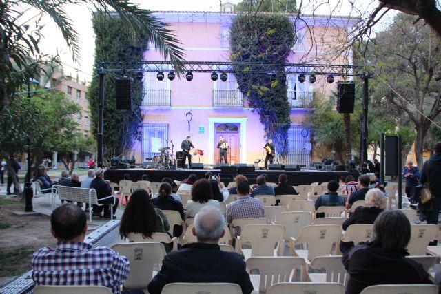 XVIII Alhama en Concierto Folk - 13