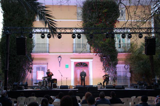 XVIII Alhama en Concierto Folk - 14