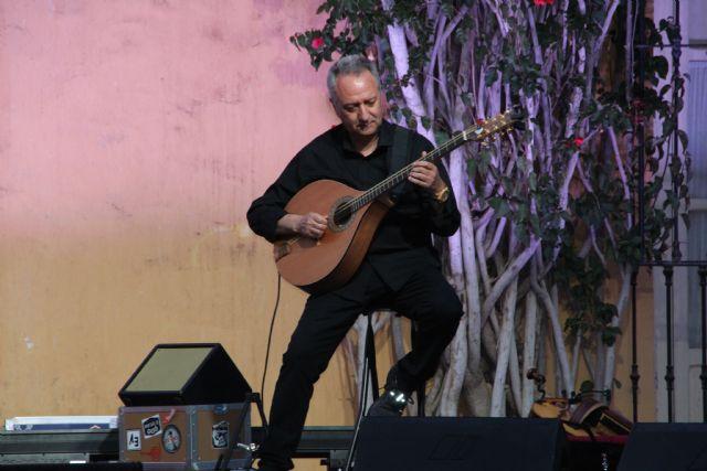 XVIII Alhama en Concierto Folk - 16