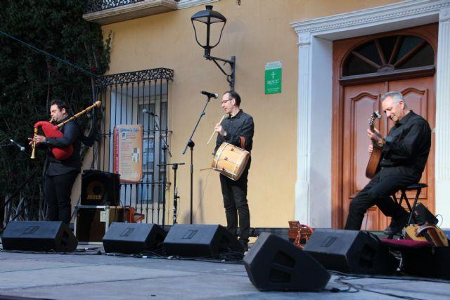 XVIII Alhama en Concierto Folk - 20