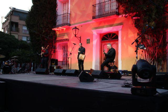 XVIII Alhama en Concierto Folk 2018 - 21