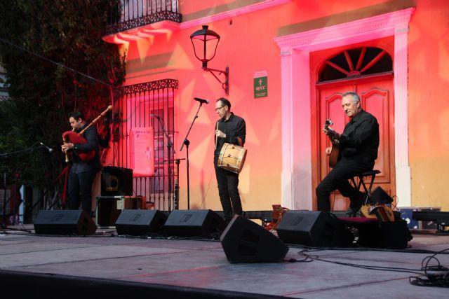 XVIII Alhama en Concierto Folk - 22