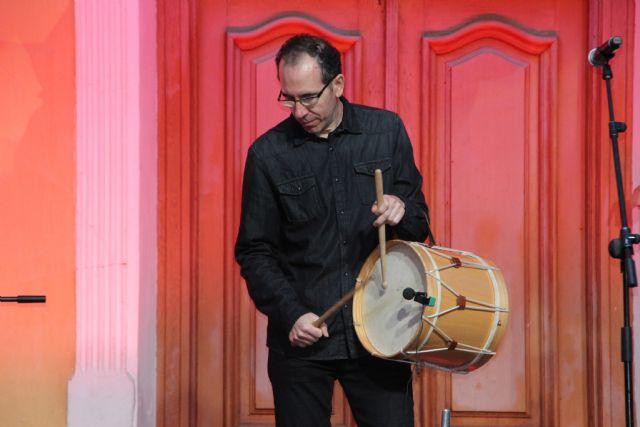 XVIII Alhama en Concierto Folk - 26