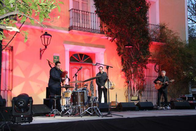 XVIII Alhama en Concierto Folk - 28