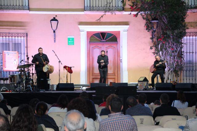 XVIII Alhama en Concierto Folk - 31
